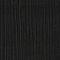 Plissee-Bluse mit Spitze Schwarz Gantilles