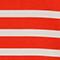Langärmliges Marine-T-Shirt Stp spicyorange white Martiel