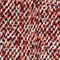 Tweed-Mantel Red melange Jiarritz