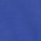 Kurzes Kleid aus Baumwolle und Seide Royal blue Nerniere