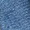 Breiter, grob gestrickter Schal Adriatic blue Glas