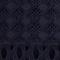 Spitzenrock Blau Gimmy