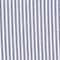 Hose Marguerite, 7/8-Zigarettenhose aus Baumwolle Seersucker Str navy Nyokeasy