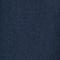 Kleid mit Midi-Länge mit Seide Bleu marine Idalie