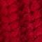 """Wollmütze mit Stickerei """"CDC"""" Royale red Moeze"""