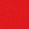 Top mit feinem Rippstrick aus merzerisierter Baumwolle Fiery red Locon