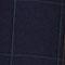 Ausgestellter Hosenrock Blau Gickey
