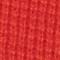 Zeitloser Cardigan aus Wolle Fiery red Louvres