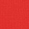 T-Shirt mit feinem Rippstrick aus merzerisierter Baumwolle Fiery red Lasso