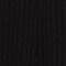 Kurzer Rock aus 3D-Strick Black beauty Noziere