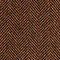 Arbeitsjacke aus Wolle mit Knöpfen Coffee bean Merlimont