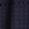 Kleid aus Ajourspitze Blau Garni