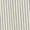 REGULAR - Hose aus gestreiftem Denim-Canvas Indigo stripe Naruk