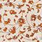 Matrosenkleid aus Leinen Indie-small-umber Noaillesse
