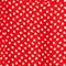 Wickelkleid aus Seide Memphis fiery red Leanie
