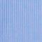 Baumwollbluse mit gerüschtem Stehkragen Blue as proto Mercenarai