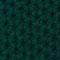 Strickjacke mit Flechtdetails Evergreen Goatie