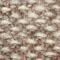 Strickjacke aus meliertem Strick Grau Gordius