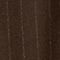 Hose YVONNE, weite Wollhose mit hoher Taille Stripe coffee bean Mefari