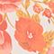 Oberteil mit V-Ausschnitt und Blumenmuster Ete gardenia b Nabrief