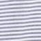 Kurzer Jumpsuit aus Seersucker-Baumwolle Str navy Nassigna