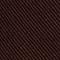 Unifarbener, bestickter Bob aus Baumwolle Mole Nook