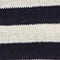 Gestreifter Pullover aus Baumwolle und Leinen Str maritime butter Licula