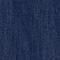 Tunika aus Baumwolle und Leinen Indigo Lareuse